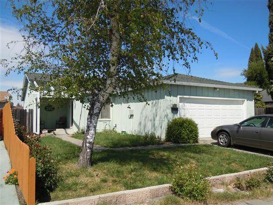 844 Heath Ct, Fairfield, CA 94533