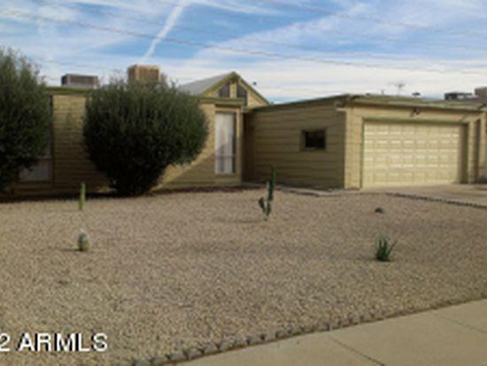 9607 N 35th Dr, Phoenix, AZ 85051