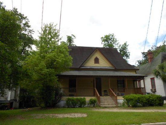 505 E Magnolia St, Valdosta, GA 31601