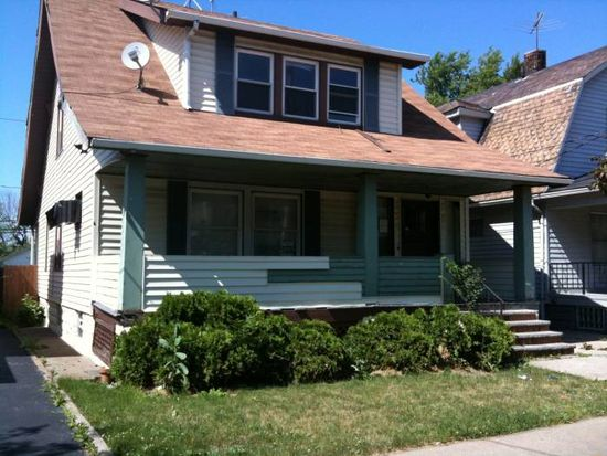 8003 New York Ave, Cleveland, OH 44105