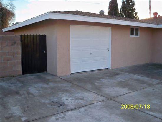 1376 S Gibbs St, Pomona, CA 91766