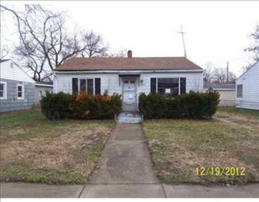 1806 Oakland Ave, Elkhart, IN 46516