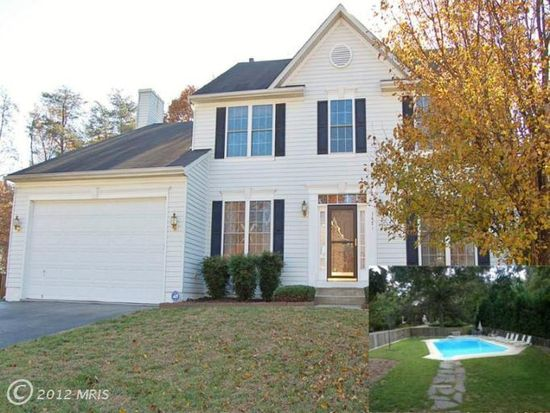 1421 Cowsill Dr, Severn, MD 21144
