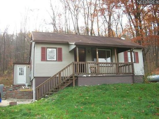9221 State Route 93 NW, Dundee, OH 44624