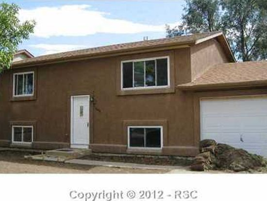 1670 Kensington Dr, Colorado Springs, CO 80906
