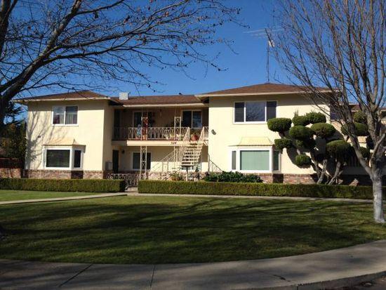 324 Waverley St, Menlo Park, CA 94025