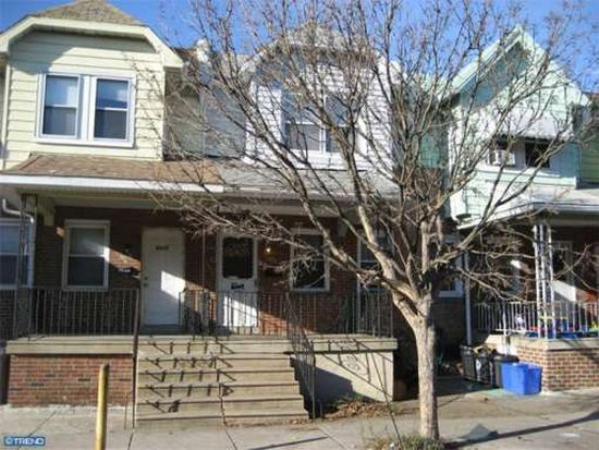 6518 Vandike St, Philadelphia, PA 19135