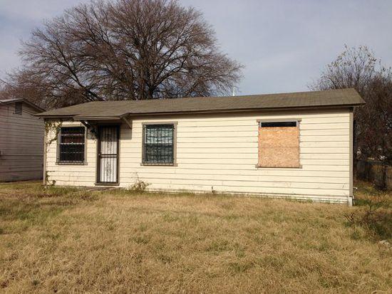 267 Bundy St, San Antonio, TX 78220