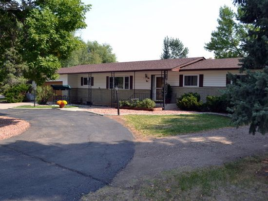 3604 Capitol Dr, Fort Collins, CO 80526