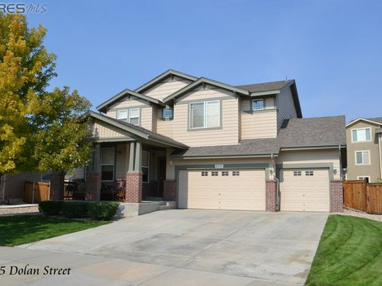 2175 Dolan St, Fort Collins, CO 80528