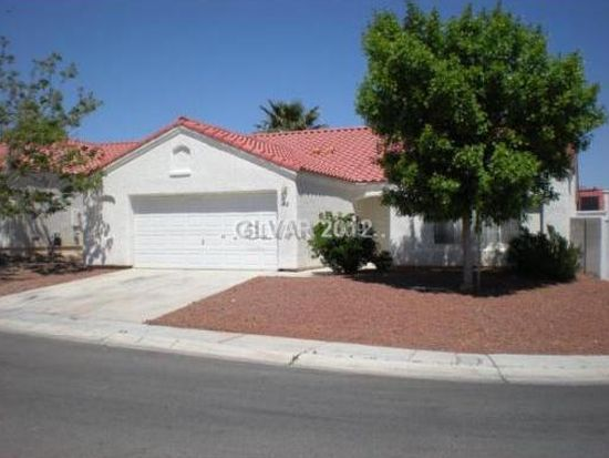 602 Heartland Point Ave, North Las Vegas, NV 89032