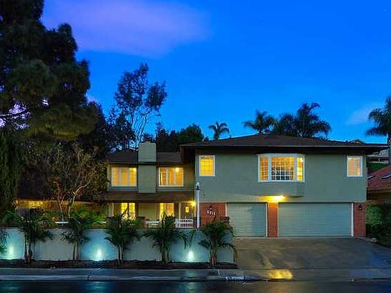 5311 Soledad Mountain Rd, San Diego, CA 92109