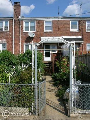 1120 Dundalk Ave, Baltimore, MD 21224