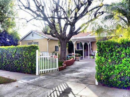 10401 Rubio Ave, Granada Hills, CA 91344