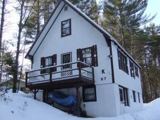 87 Mountain View Dr, Albany, NH 03818