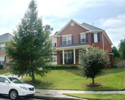 1415 Hampton St, Evans, GA 30809