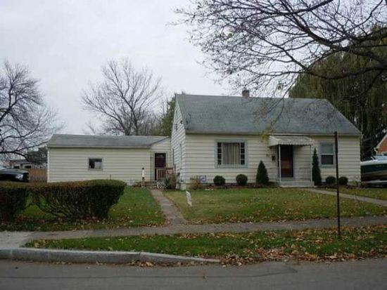 97 Bleacker Rd, Rochester, NY 14609
