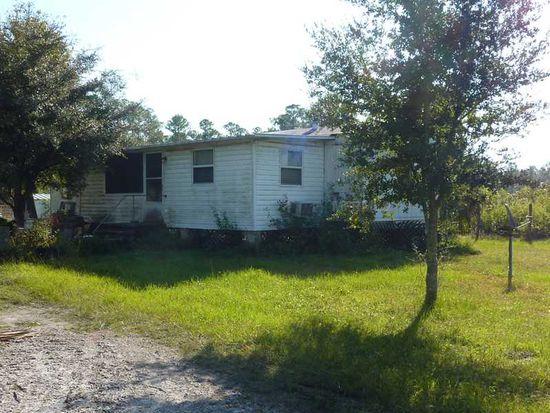 1041 Underhill Branch Rd, Osteen, FL 32764