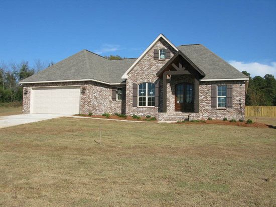 8 Springside, Hattiesburg, MS 39402