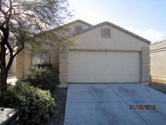 5425 Eagle Claw Ave, Las Vegas, NV 89130