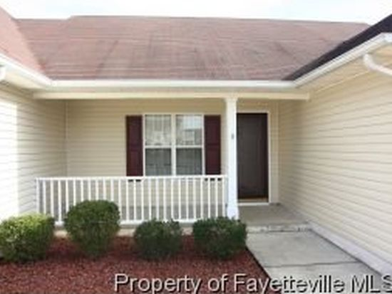 2533 Forest Lodge Dr, Fayetteville, NC 28306