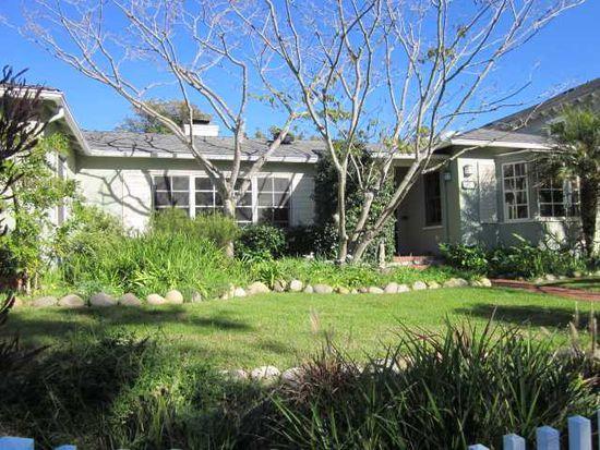 5825 Waverly Ave, La Jolla, CA 92037