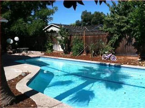 777 Bend Ave, San Jose, CA 95136