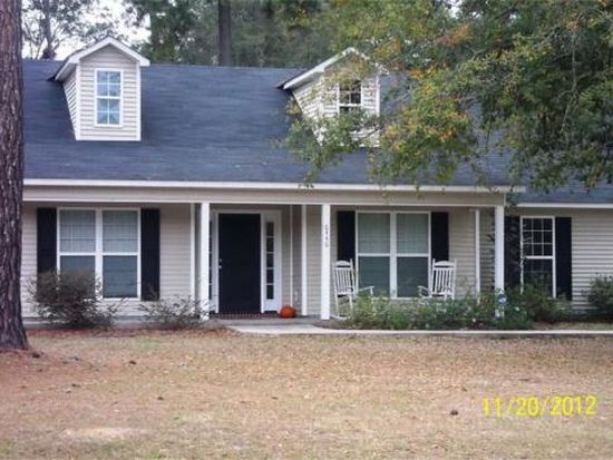 6446 Meadow Creek Rd, Hahira, GA 31632