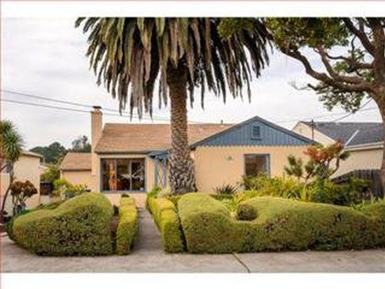 408 Paramount Dr, Millbrae, CA 94030
