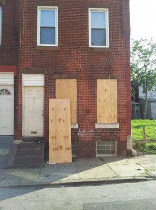 606 E Lippincott St, Philadelphia, PA 19134