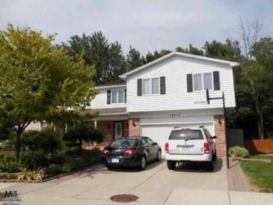 54072 Dorset Ct, New Baltimore, MI 48047