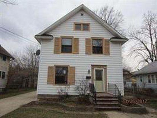 1408 Grant Ave, Rockford, IL 61103