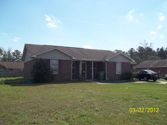 1254 Roberts Way, Pooler, GA 31322