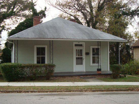 155 Holbrook St, Danville, VA 24541