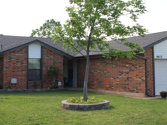 8413 Timberwood Ln, Oklahoma City, OK 73135