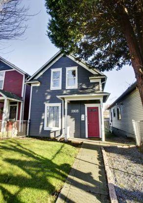 2305 Oakes Ave, Everett, WA 98201