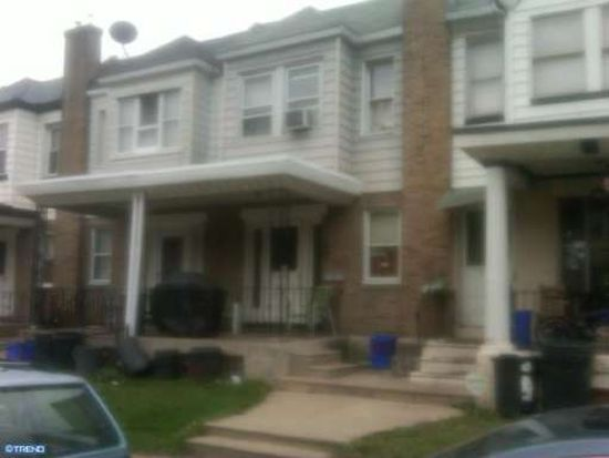 908 Granite St, Philadelphia, PA 19124