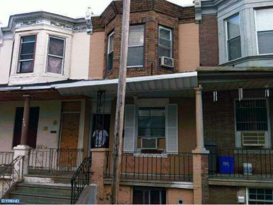 664 E Thayer St, Philadelphia, PA 19134