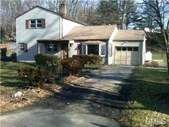 92 Blueberry Rd, Trumbull, CT 06611