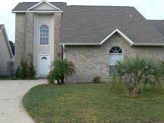 122 Mirabelle Cir, Pensacola, FL 32514