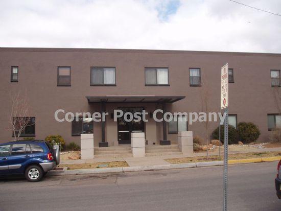 2001 Gold Ave SE APT 6, Albuquerque, NM 87106