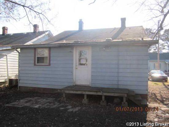 1209 Sale Ave, Louisville, KY 40215