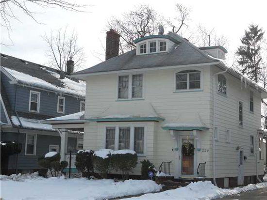 229 Trafalgar St, Rochester, NY 14619