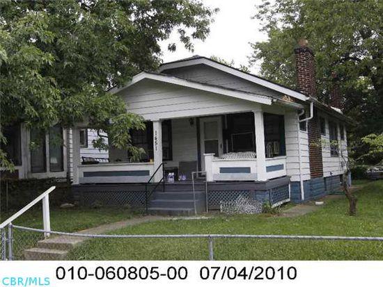 1451 E 26th Ave, Columbus, OH 43211