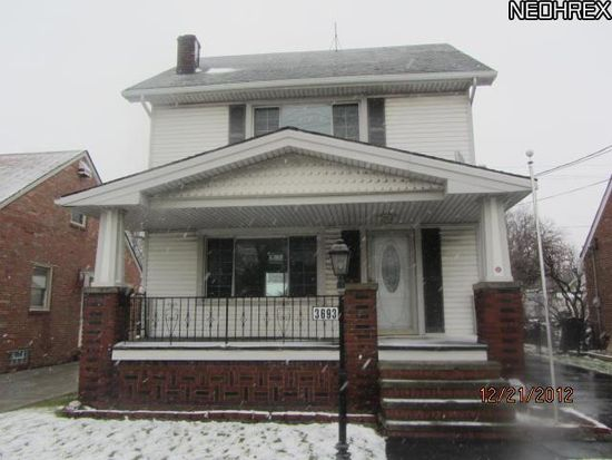 3693 W 117th St, Cleveland, OH 44111