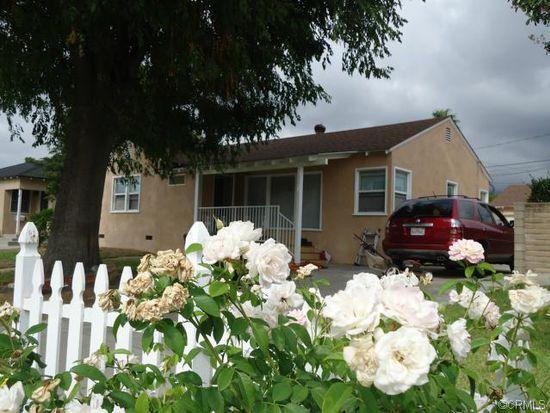 211 W El Sur St, Monrovia, CA 91016