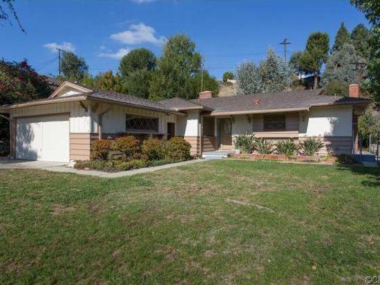 1813 Verde Vista Dr, Monterey Park, CA 91754