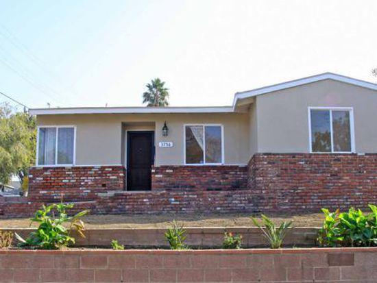 3756 Harriman Ave, Los Angeles, CA 90032