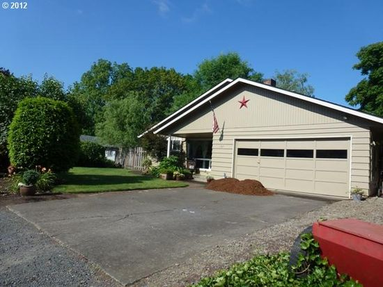 1127 N Maple St, Canby, OR 97013