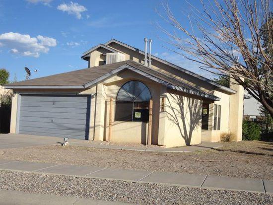 6720 Gleason Ave NW, Albuquerque, NM 87120